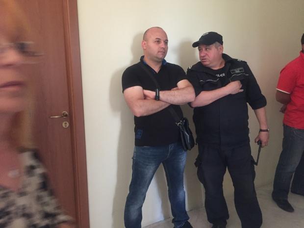 20 свидетели разпитаха по делото за атентата в Сарафово
