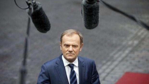 Доналд Туск: Европа се нуждае от обединен политически фронт