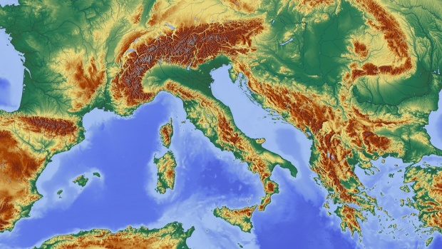 Предложиха нови име за Македония