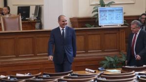 """""""По случая в Ботевград имаше достатъчно оперативен контрол.Убеден съм, че"""