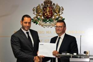 """Германската компания """"Leoni"""" ще инвестира в региона на Плевен 32"""