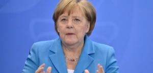 Меркел призова за единен европейски подход за бежанската криза