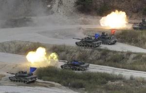 Южна Корея и САЩ се очаква да оповестят тази седмица,