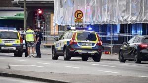 Броят на убитите при престрелката в шведския град Малмьо снощи