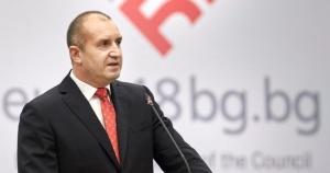 На 19 и 20 юни президентът Румен Радев ще бъде