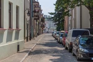 Нови тежки глоби за нарушения при паркирането в София и