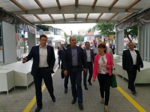 Председателят на ПГ на ГЕРБ и заместник-председател на партията Цветан