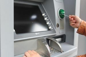 Снимка: Задържаха трима, опитали да откраднат пари от банкомат в София
