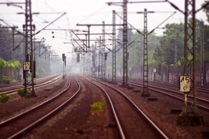 Влак е блъснал мъж на гарата в Брусарци, вследствие на