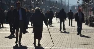 От 1 юли социалната пенсия за старост ще се увеличи