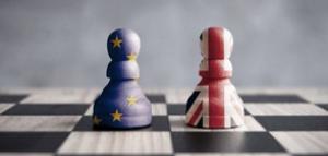 Камарата на лордовете в британския парламент одобри законопроекта за Brexit.
