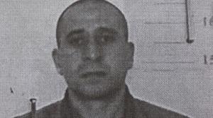 Затворникът Борис Ангелов Иванов, който избяга от обект където работел