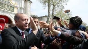 """""""Изборите, които ще се проведат в Турция в неделя, имат"""