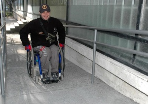 Хората в инвалидни колички и тази година нямат достъп до