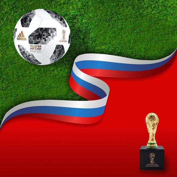 Часове остават до началото на Световното първенство в Русия