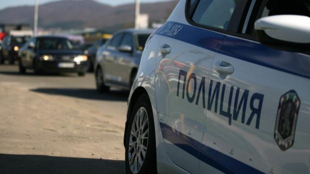 Цялото ръководство на МВР-София област е освободено от длъжност
