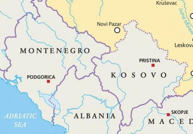 Албания поиска от Китай да признае Косово