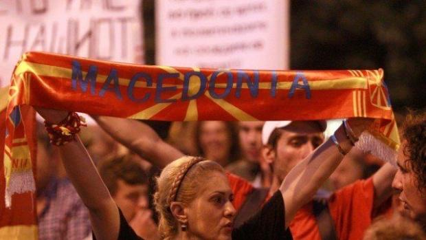 Македонският президент идва в София в разгара на кризата за името на страната