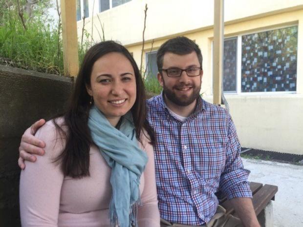 Американци осиновяват второ българче със синдром на Даун