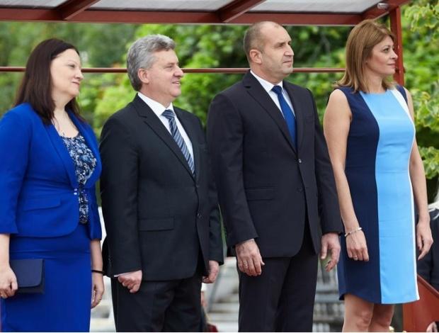 Георге Иванов: Договорът с България бе пример как трябва да се действа между съседи
