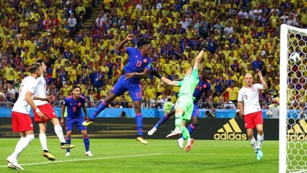 Колумбия размаза с 3:0 фаворита в потока Полша