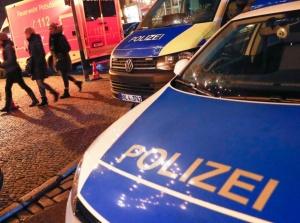 Туристически автобус се сблъска снощи с линейка в Северна Германия,