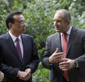 Прегледът на китайското икономическо присъствие в нашия регион показва, че