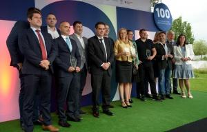 """""""За първа година изцяло българска фирма е победител в класацията"""