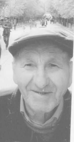 Полицията издирва 90-годишен мъж от София