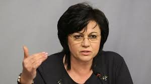 Корнелия Нинова за председателството: Слабо политическо съдържание и резултати