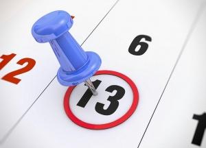 Днес е петък, 13-и, дата, която често се свързва с