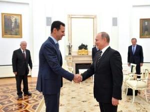 Подходът на руските компании към нефто-газовия сектор в Сирия се