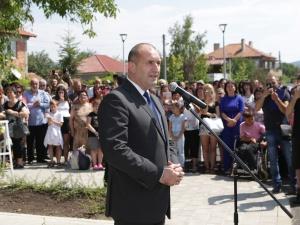 Жителите на Община Руен доказват, че големите дела могат да