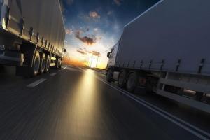 Засилени проверки на товарните автомобили и автобуситеще се извършват в