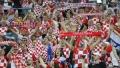 Хърватия се класира за полуфинал след дузпи с Русия