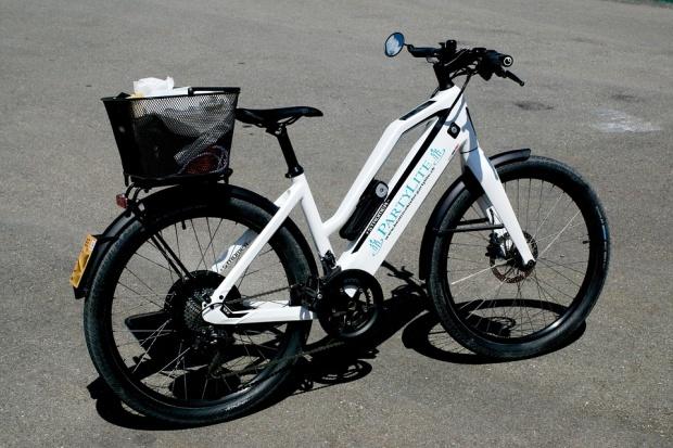 За първи път споделено ползване на електрически велосипеди в София