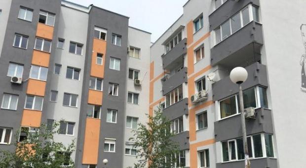 28 са санираните сгради в Асеновград
