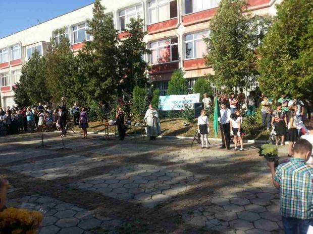 Училищният звънец бие на 17 септември, пролетната ваканция по-къса
