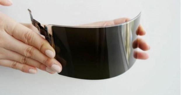 Samsung създаде огъваем и нечуплив дисплей