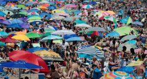 Два смъртни случая от топлинен ударса регистрирани тази седмица в
