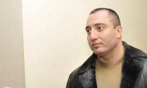 Димитър Желязков – Очите е бил задържан снощи в Истанбул