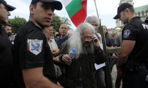 Босия с уличаващи записи, свързани с арестите в ДАИ-Бургас