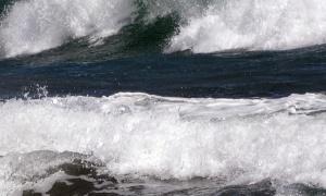 Откриха тяло на мъж на северния бургаски плаж