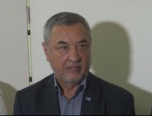 "На брифинг в Бургас вицепремиерът Валери Симеонов обяви, че ""Какао"