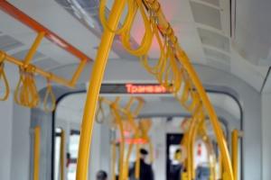 От 14 август.08.2018г. се удължава маршрута на тролейбусна линия №5.