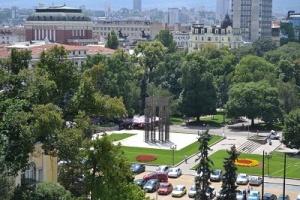 """Програма """"Навън"""" ще се реализира в изпълнение на стратегията """"София"""