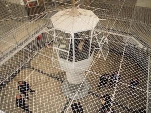 Поправителен дом за непълнолетни младежисе открива към затвора във Враца,