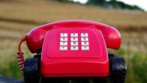 Полицейски служители установили помагачи в телефонна измама, която била извършена