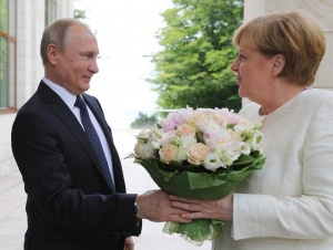 Двамата лидери ще направят кратки предварителни изявления, но не планират