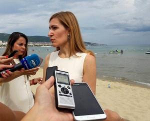В Закона за устройството наЧерноморското крайбрежие (ЗУЧК) ще бъде добавена